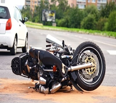 Motorcycle Accident Charlotte